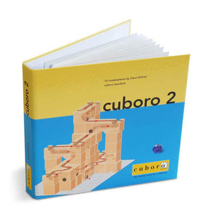 CUBORO Book 2 (11 Languages)