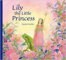 BOOK Lily the Little Princess