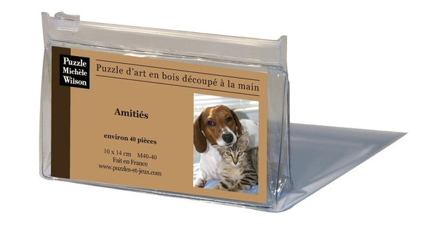 PMW Amities Trousse