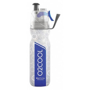 O2COOL Arctic Squeeze Mns Insulated 20oz w/Lock & MT