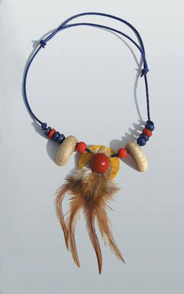 HELGA KREFT Necklace Little bear