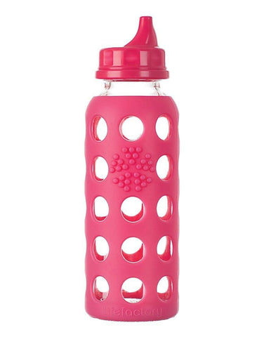 LIFEFACTORY 9oz Bottle Sippy Cap