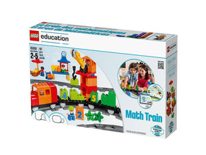 LEGO Math Train