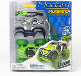 MODARRI Turbo Monster Truck - Space Invaders