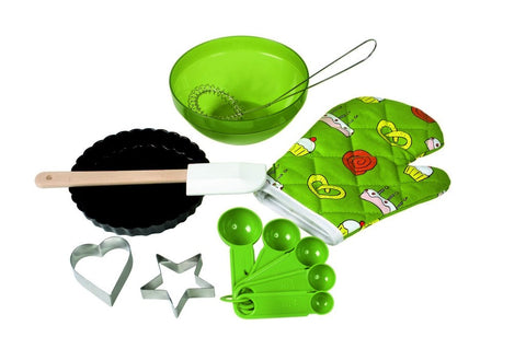 MICKI Baking Set, 12 pcs
