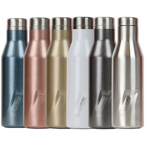 ECOVESSEL Aspen - 16oz (473ml) TriMax Insulated Bottle