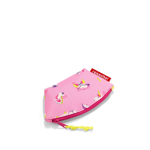 REISENTHEL Coin purse kids ABC friends Pink