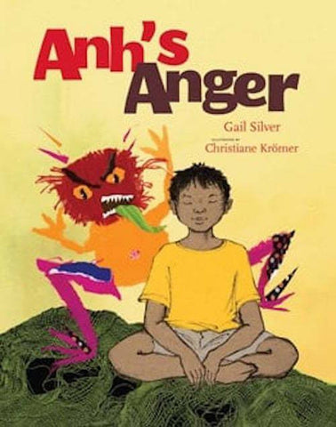 BOOK Anh's Anger
