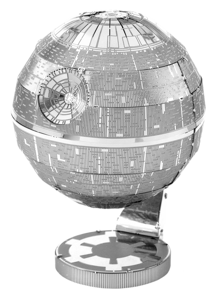 METAL EARTH Star Wars - Death Star