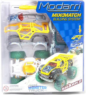 MODARRI Turbo Monster Truck - Team Sharkz