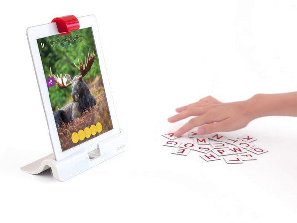 TANGIBLE PLAY Osmo Words Game Pack