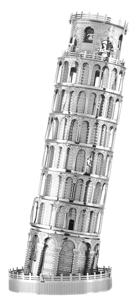 ICONX Iconx - Leaning Tower of Pisa