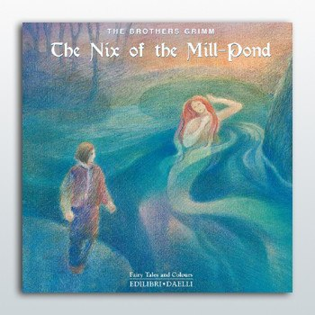 BOOK The Nix of the Mill-pond - English