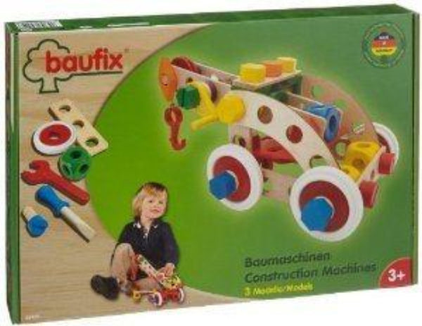 BAUFIX Construction Machine