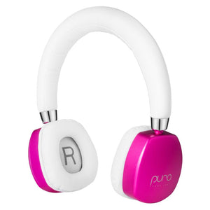 PURO Quiet Over-Ear Active Noise Cancelling Headphones (PRE-ORDER)