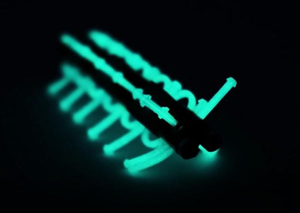 FLEXO Glow in Dark Tendons (300 pieces)