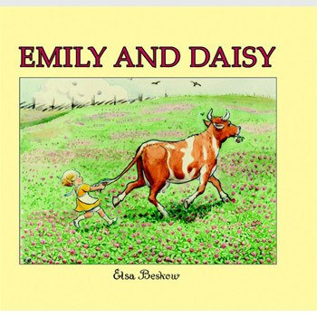 BOOK Emily and Daisy