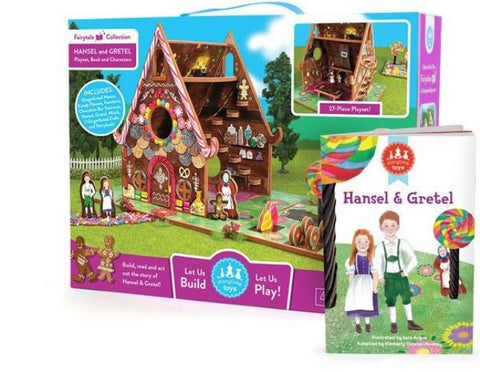 STORYTIME TOYS - Hansel and Gretel