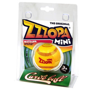 ZZZOPA Mini - Curve ball