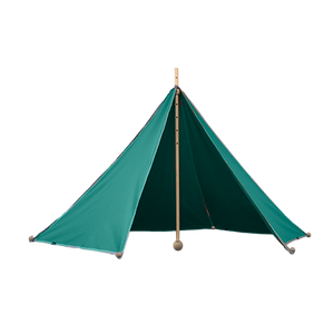 Abel tent box 1 turquoise