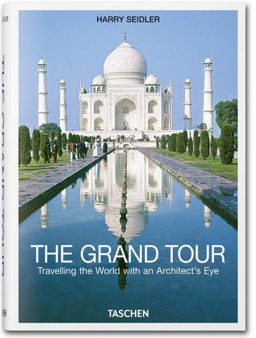 TASCHEN The Grand Tour