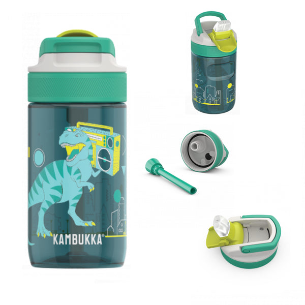 KAMBUKKA Lagoon Kids Urban Dino 400ml