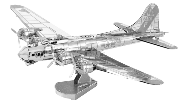 METAL EARTH B-17 Flying Fortress (Boeing)
