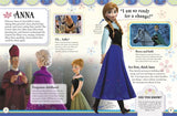 BOOK DK Disney Frozen Essential Guide (US ed)