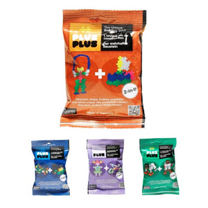 PLUS PLUS Mini 35pcs Pack