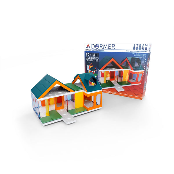 ARCKIT Mini Dormer Colours 2.0