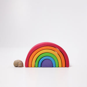 GRIMM'S 6 piece rainbow, medium