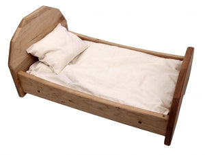 CAMDEN ROSE Cherry Doll Bed