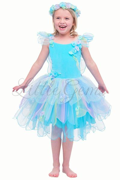 LITTLE GEMS Butterfly Fairy