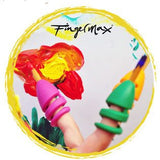 FINGERMAX SQ - Small