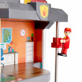 HAPE Emergency Services Hq
