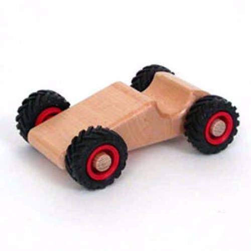 FAGUS Wooden car Speedy