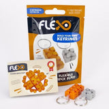FLEXO Mini Build - Keychain