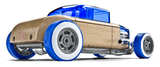 AUTOMOBLOX HR-3 hotrod coupe