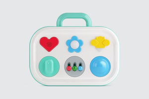 KID O Activity Board