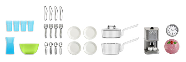 LUNDBY Stockholm Kitchen Accessories