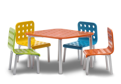 LUNDBY Stockholm Terrace Furniture set