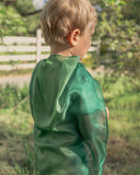 SARAH'S SILKS Mini Earth Playsilks - Forest