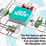 SGAG Off Track! Game