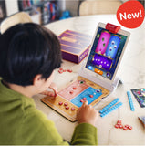 TANGIBLE PLAY Osmo  Math Wizard and the Magical Workshop
