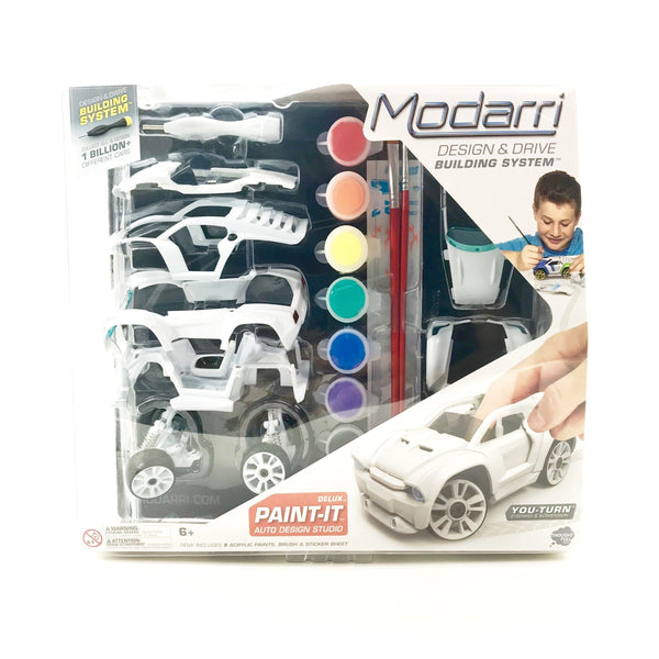 MODARRI S2 Paint-It Delux