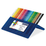STAEDTLER ergosoft 157 coloured pencil 24pcs