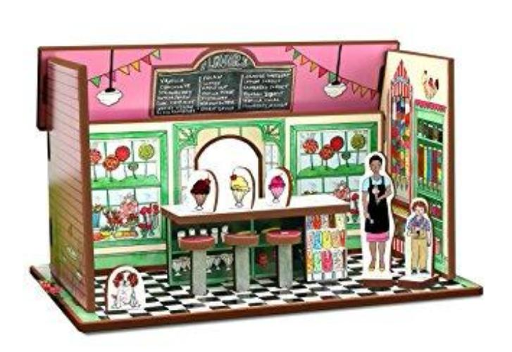 Storytime Toys Sweet Shop