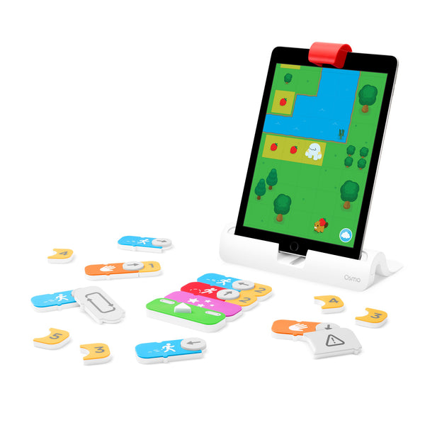 TANGIBLE PLAY Osmo Coding Kit