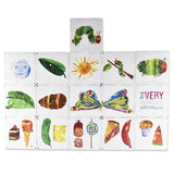 CREATEON The Very Hungry Caterpillar