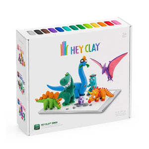 HEY CLAY Dinos - Air Dry Clay